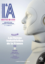 Industries et Avenir #1 : les forces industrielles de la France