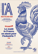 Industries & Avenir #7 : Le made in France, un atout pour l'industrie ?