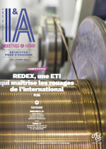 Industries et Avenir #9 : REDEX, une ETI qui maîtrise les rouages de l'international