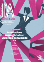 IA #10 : Innovations managériales : victimes de la mode